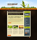 webdesign : group, growth, information