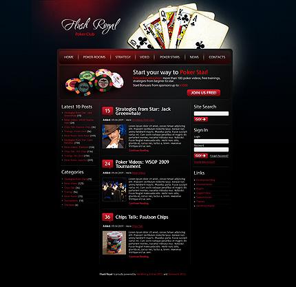 webdesign : Big, Screenshot 24708