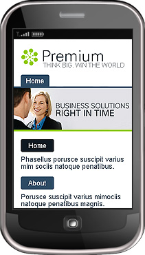 webdesign : Big, Screenshot 24771