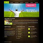 webdesign : Bible, school, homily