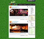 webdesign : blog, 3D, 3D