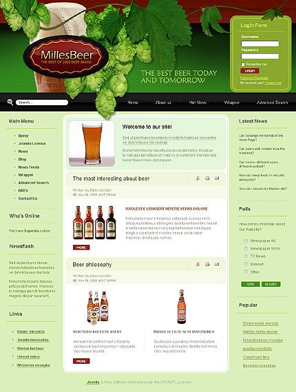 webdesign : Big, Screenshot 24932