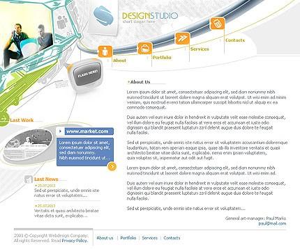 webdesign : Big, Screenshot 2505