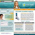webdesign : training, analytic, product