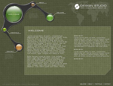 webdesign : Big, Screenshot 2573