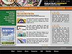 webdesign : catalogue, society, collection