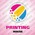 webdesign : printing, equipment, cards