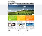 webdesign : clean, lamps, version