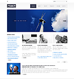 webdesign : power, electric, team