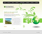 webdesign : ecologic, business, articles