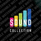 webdesign : sound, logo, media