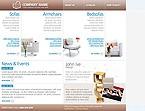 webdesign : lamp, order, decoration