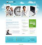 webdesign : fastex, success, project