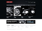 webdesign : products, cooling, covers