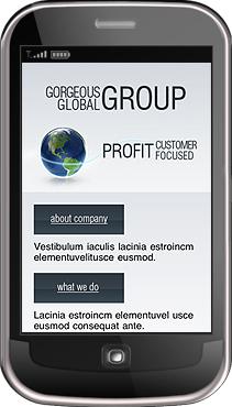webdesign : Big, Screenshot 26328
