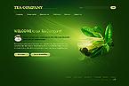 webdesign : green, wedding, power