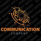 webdesign : company, communication, internet