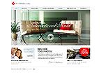 webdesign : offer, location, cerem