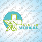 webdesign : clinic, oncology, prescription
