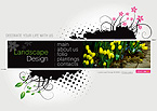 webdesign : lawn, testimonials, special