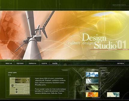 webdesign : Big, Screenshot 2710