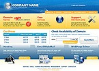 webdesign : hosting, services, monitoring