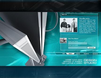webdesign : Big, Screenshot 2742