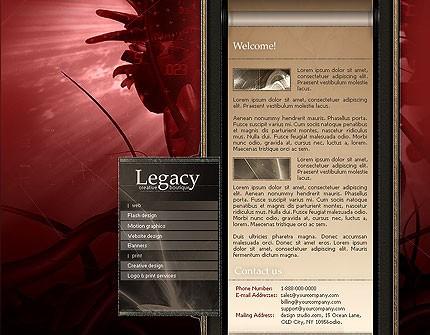 webdesign : Big, Screenshot 2760