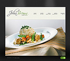 webdesign : chef, cooking, food
