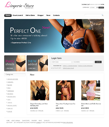 webdesign : Big, Screenshot 27331