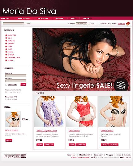 webdesign : Big, Screenshot 27332
