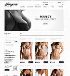 webdesign : fashion, size, collection
