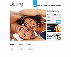 webdesign : dating, first, couple