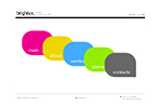 webdesign : professional, development, innovation