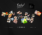 webdesign : Katy, photo, digital