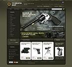 webdesign : , Winchester, Military