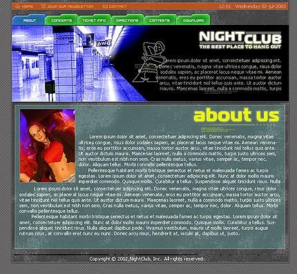 webdesign : Big, Screenshot 2833