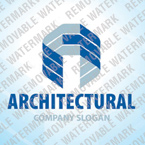 webdesign : skyscrapers, constructions, partners