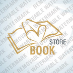 webdesign : store, books, mass