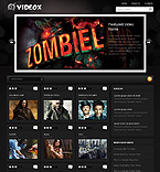 webdesign : movie, blog, movies