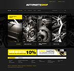 webdesign : racing, rear, car