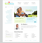 webdesign : ophthalmology, neonatal, veterinary