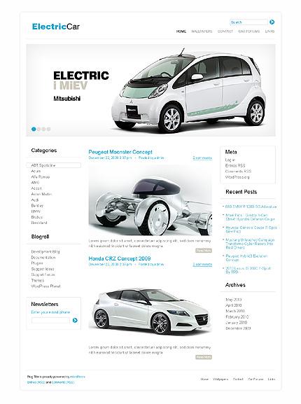 webdesign : Big, Screenshot 28893