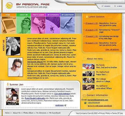webdesign : Big, Screenshot 2987