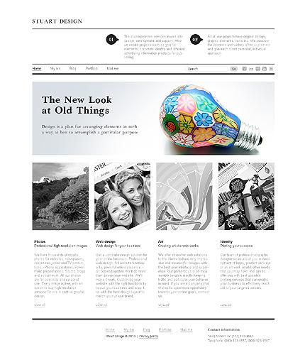 webdesign : Big, Screenshot 29039