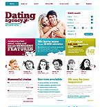 webdesign : page, engagement, sweetheart