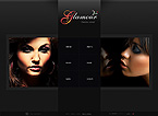 webdesign : beauty, courses, contacts