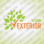 webdesign : exterior, technologies, work