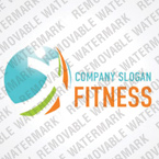 webdesign : fitness, center, fruits