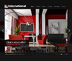webdesign : floor, offer, cerem